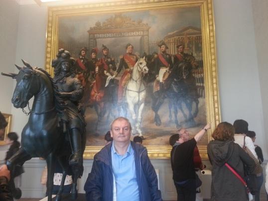 napoleonun portreti