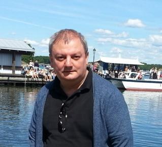 Vahid Qazi Karlskrona