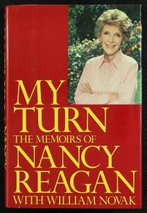 main_1-Nancy-Reagan-Signed-1st-Edition-My-Turn-Hardcover-Book-JSA-COA