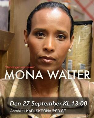 Mona Walter