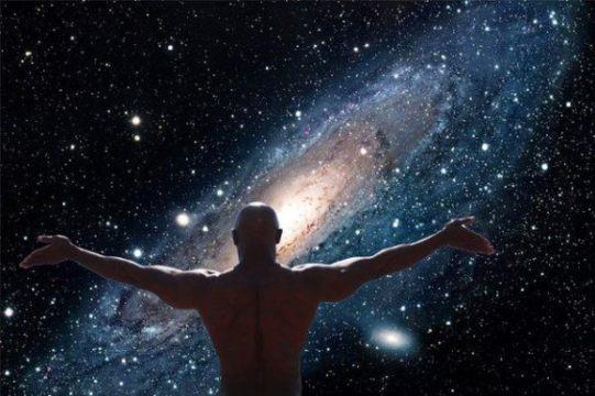 cosmos-man