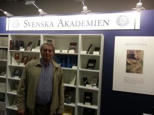 Svenska akademie