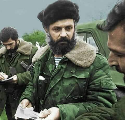 Allahverdi Bagirov