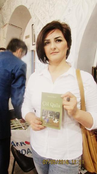 Konul Ali Col Qala