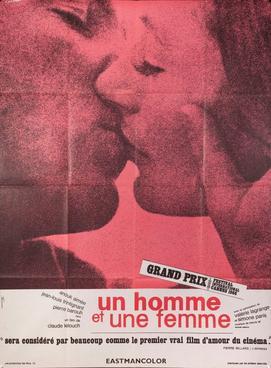 Un_homme_et_une_femme_1966_poster