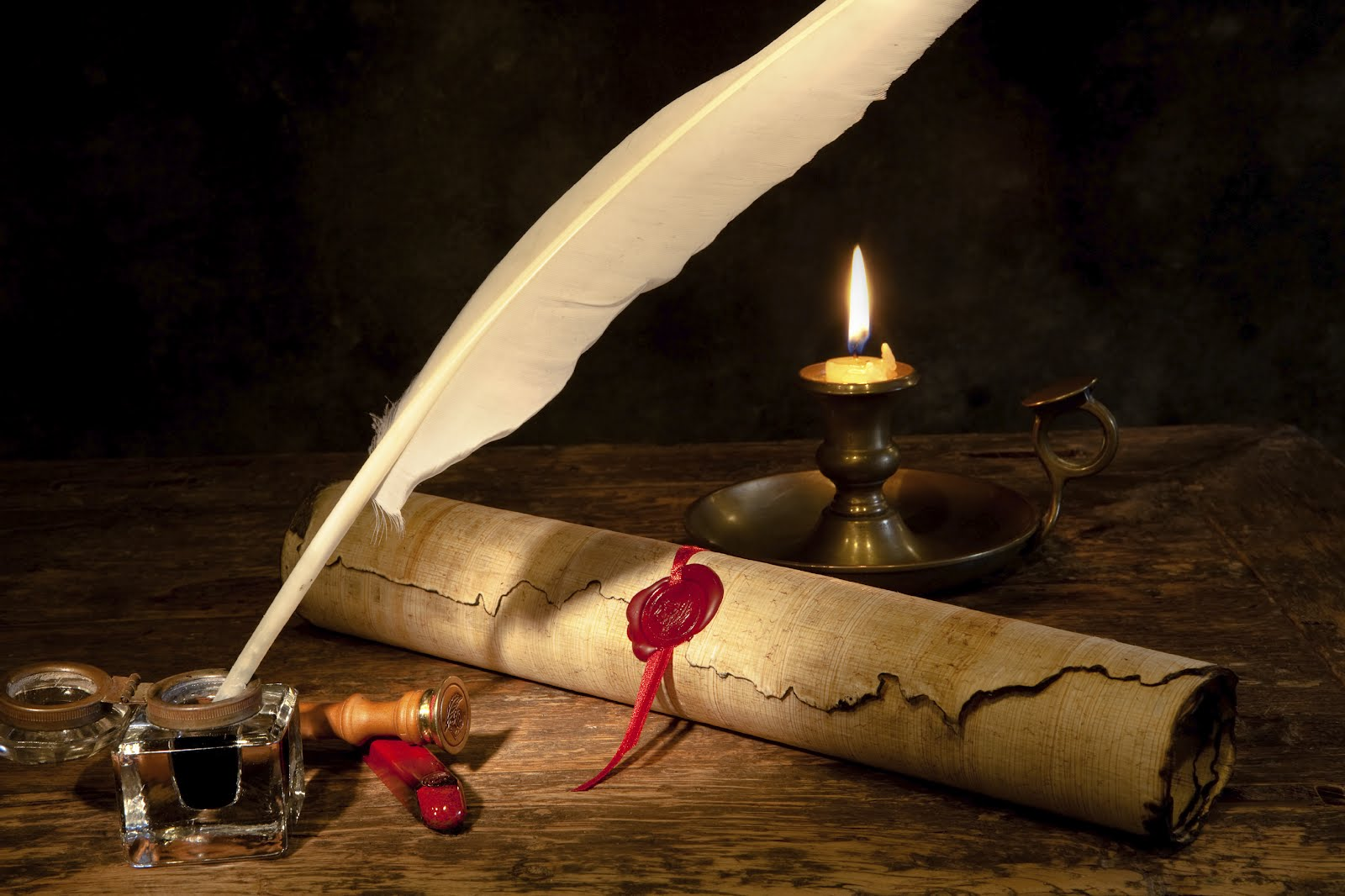pnp-quill-and-parchment