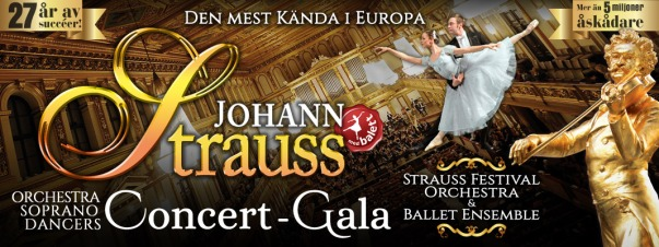 strauss concert gala