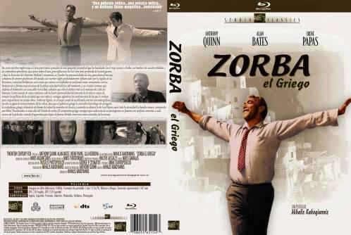 film zorba