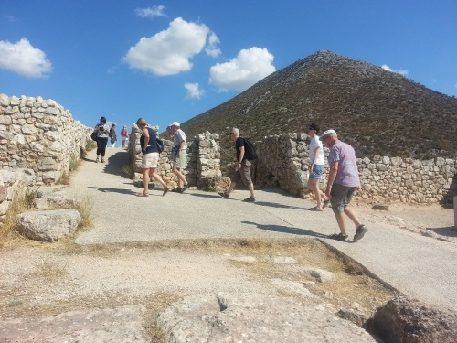 mycenae greece 1
