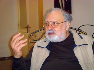 Рустам Ибрагимбе́ков
