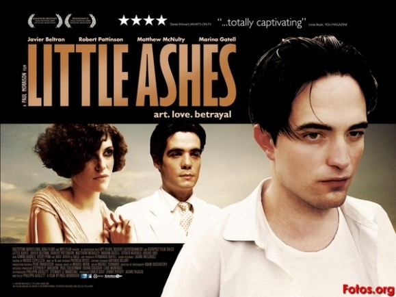 Little-Ashes