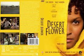desert flover