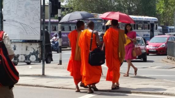 buddist rahibler