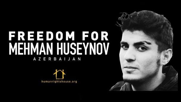 mehman huseynov