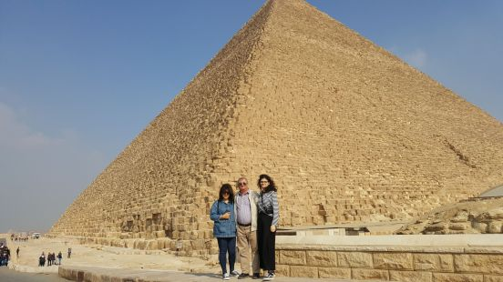 giza piramidasi