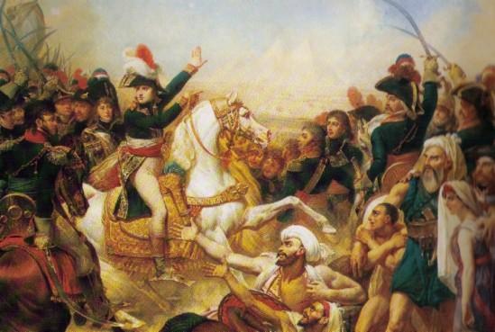 napoleonun misir kampaniyasi