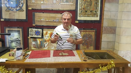 papirus duzeltme
