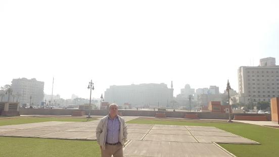 Tahrir meydani