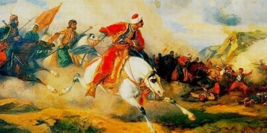 yavuz-sultan-selim-doneminde-misir-ve-suriye-nasil-fethedildi-ae9f90