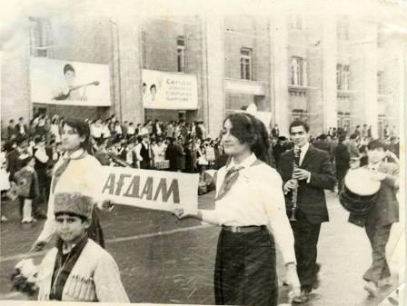 agdam 1980