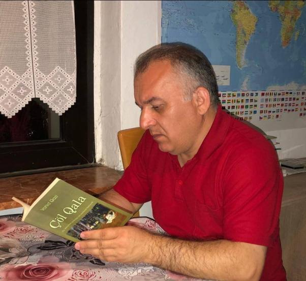 Mehman Kerimov col qala