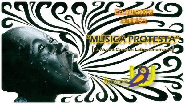 musica protesta