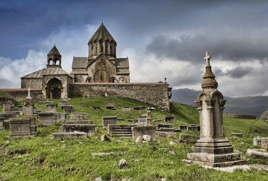 albanska kyrka