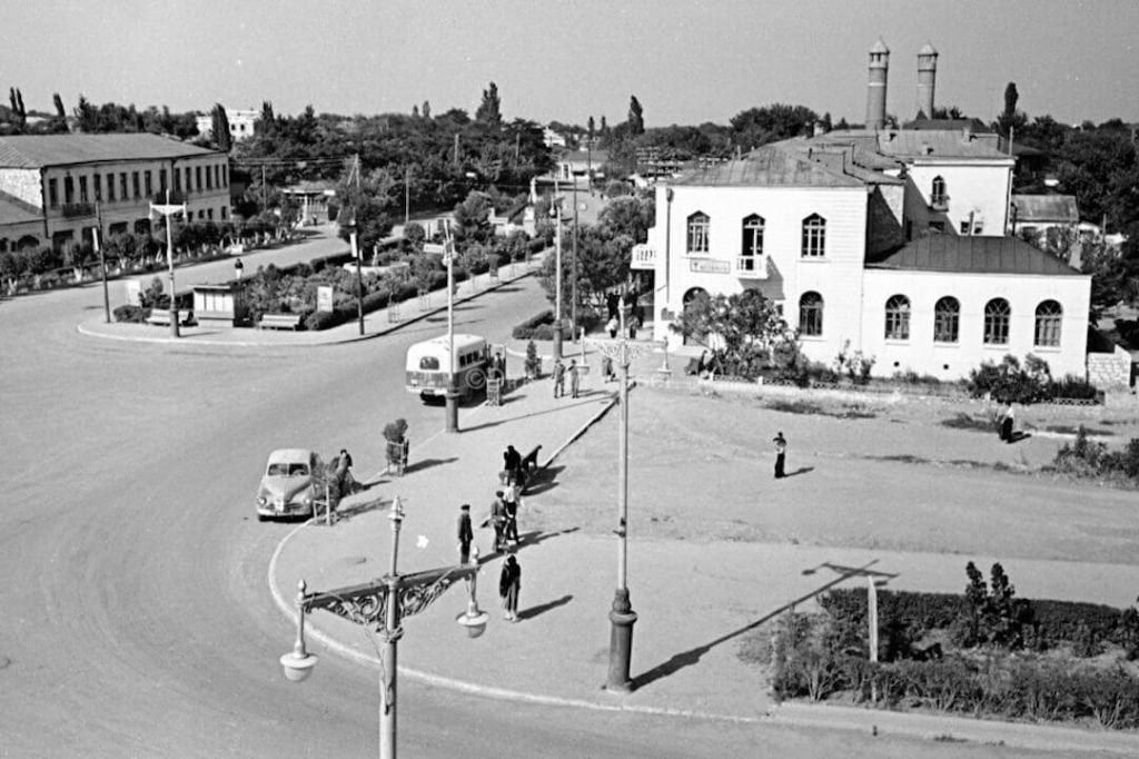 Agdam. 1965